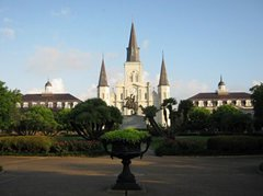 8-Day Houston, Avery Island, Baton Rouge, New Orleans, San Antonio Tour from Houston with Airport Transfers