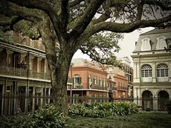 4-Day Houston, Avery Island, Baton Rouge, New Orleans Tour from Houston