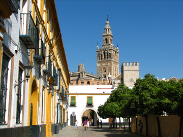 12-Day Andalusia and Morocco Tour from Madrid
