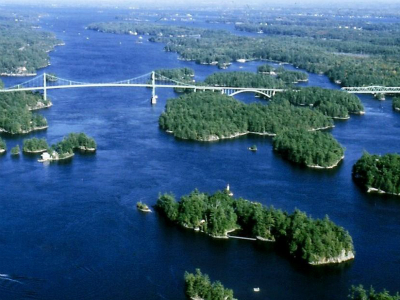 1 Day Thousand Islands And Upper Canada Village Tour From Montreal
