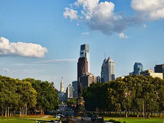 7-Day Philadelphia, Washington DC, Niagara Falls, Boston, New Haven Deluxe Tour from New York with Airport Transfers