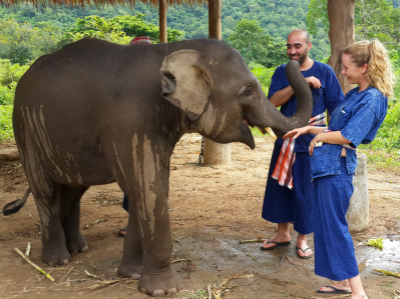 4-Day Back to Nature in Chiang Mai Tour from Chiang Mai with Airport Transfer