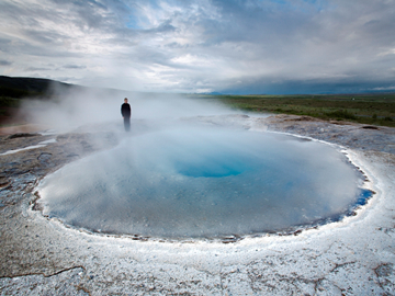 5-Day Golden Circle and Jokulsarlon Glacier Lagoon Self-Drive South Coast Tour from Reykjavik