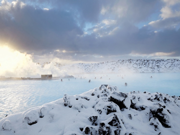 6-Day Winter Trip In Iceland from Reykjavik with Airport Transfer