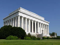 2-Day Philadelphia, Amish Village, Washington DC Deluxe Tour from New York
