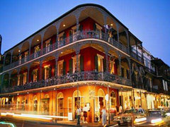 2-Day New Orleans City Deluxe Tour from Houston