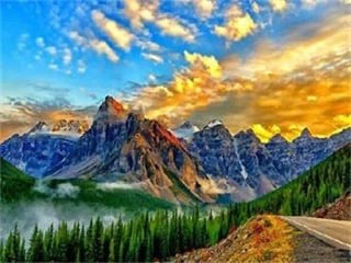 7-Day Canadian Rockies, Banff, Jasper and VictoriaTour from Vancouver/Seattle (Summer Tour)