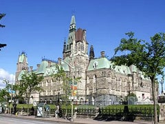 3-Day Ottawa, Montreal, Thousand Islands, Kingston Deluxe Tour from Toronto