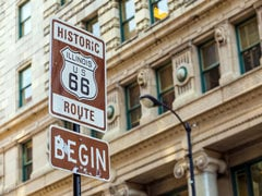 1-Day Route 66 Tour from Chicago