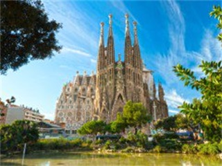 2-7 Days Madrid, Alicante, Seville, Lisbon and Barcelona Europe Explorer Flexible Tour from Barcelona in English