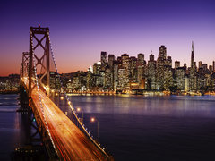 6-Day Santa Barbara, Napa Valley, San Francisco, Yosemite and Theme Parks Tour from Los Angeles with Airport Transfers