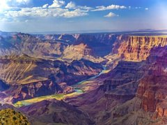 9-Day Denmark Village, Yosemite, Grand Canyon, Antelope Canyon, Las Vegas Tour from Los Angeles with Airport Transfers