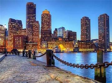 3-Day Rhode Island, Boston Tour from Philadelphia