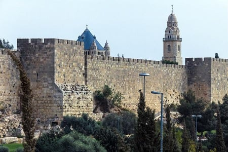 6-day Christian Israel tour from Tel Aviv/Jerusalem