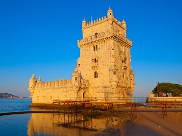 11-Day Portugal and Andalusia Tour from Madrid