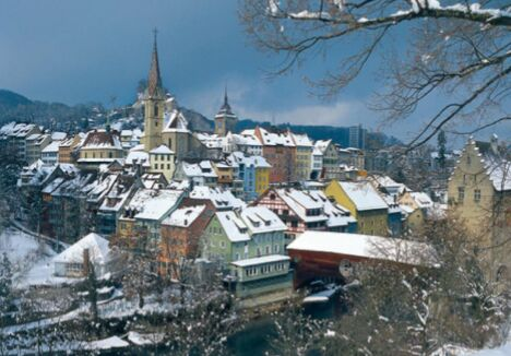 2-Day Strasbourg and Baden-Baden Tour from Paris