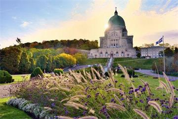 7-Day USA, Canada East Coast Tour Package from Philadelphia
