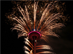 7-Day Seattle New Year's Eve Countdown Tour from Seattle with Airport Transfers