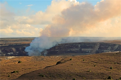 1-Day Hilo Volcano Special Tour