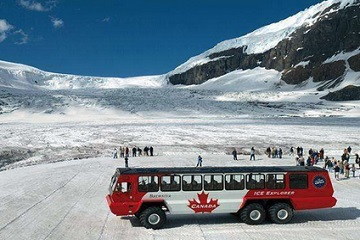7-Day Victoria and Canadian Rockies Winter Tour from Vancouver with Airport Transfer
