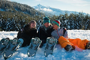 7-Day Canadian Rockies and Victoria Winter Tour from Vancouver with Airport Transfer