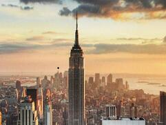 4-Day New York in Freedom Tour from Toronto