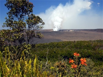 1-Day Hilo Volcano Special Tour (Island Hopping Oahu to Hawaii)
