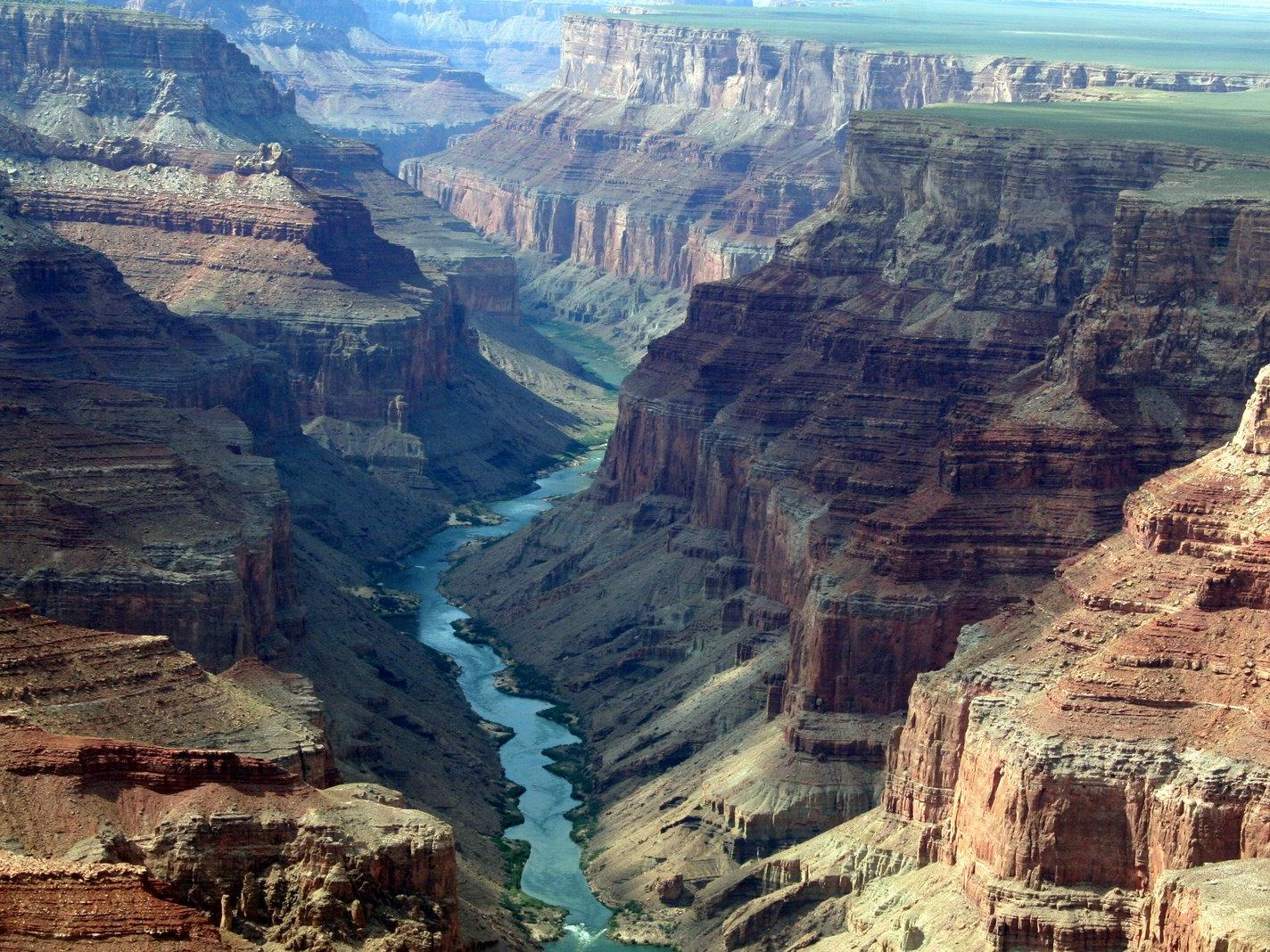 Grand Canyon Tours Amp Vacation Packages From Los Angeles