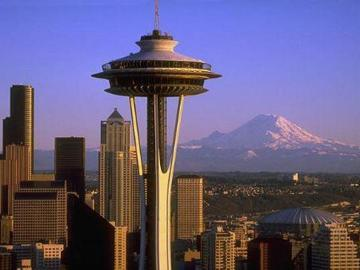 how to get from vancouver to seattle airport