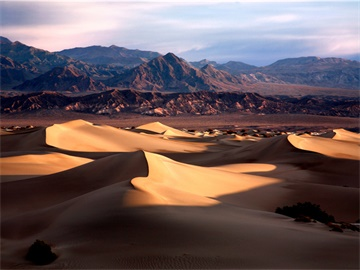3-Day Sedona, Death Valley and Sunnylands Tour from Los Angeles