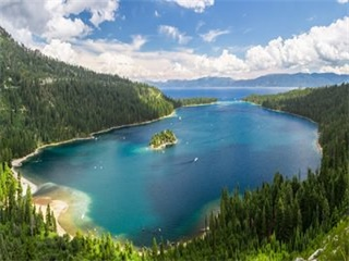 3-Day Ultimate Lake Tahoe Adventure Tour from San Francisco (no accommodation)