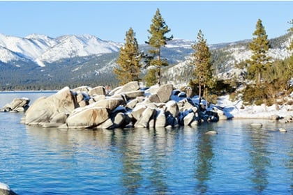 2-Day Ultimate Lake Tahoe Adventure Tour from San Francisco (no accommodation)