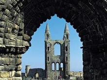 St Andrews, Dunfermline, Fife Sightseeing Tour