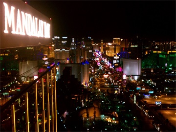 Unlock Vegas Fremont Street Tour and Nightlife