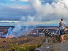 1-Day Hilo and Volcano National Park Tour