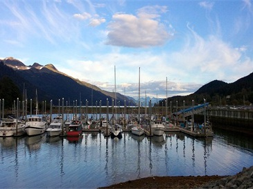 9-Day Seattle, Anchorage, Alaska Aurora Tour from Seattle with Airport Transfer