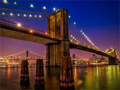 5-Day New York, Washington, Philadelphia, Niagara Falls, Boston Tour from New York