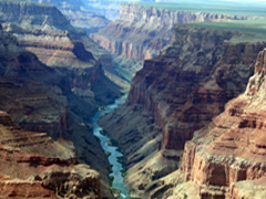 6-Day Grand Circle National Parks Bus Tour From Las Vegas