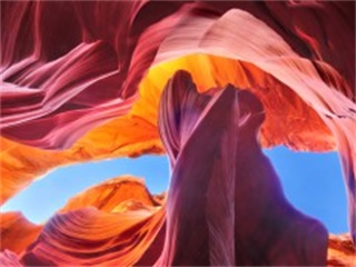 3-Day Las Vegas, Antelope Canyon, Horseshoe Bend Customized Tour from Los Angeles