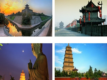 7-Day Xi'an, Luoyang, Shaolin, Zhengzhou Ancient Guards of Classical China Tour from Xi'an