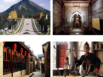 3-Day Xi'an Ancient Guards of Classical China Tour