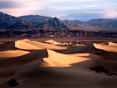 4-Day Valley of Fire, Grand Canyon, Death Valley Tour from San Francisco/Los Angeles/Las Vegas