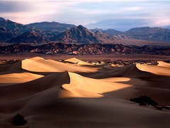 5-Day San Francisco, Valley of Fire, Grand Canyon, Death Valley Tour from San Francisco