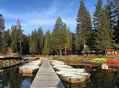 2-Day Yosemite, Kings Canyon and Sequoia Nation Park Tour from San Francisco