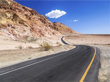 7-Day Valley of Fire, Grand Canyon, Death Valley Tour from San Francisco/Los Angeles/Las Vegas