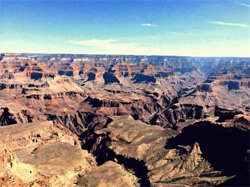 8-Day Las Vegas, Grand Canyon, Napa Valley, San Francisco, Yosemite Tour from Las Vegas