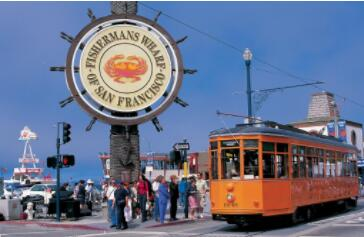 6-Day San Francisco, Napa Valley, Yosemite National Park and Theme Park Tour from San Francisco