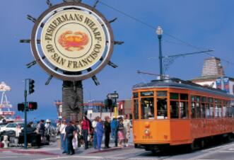 5-Day San Francisco, Napa Valley, Yosemite National Park and Solvang Tour from San Francisco