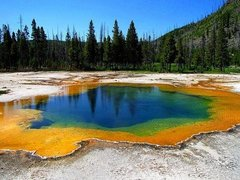 6-Day Yellowstone and Grand Canyon West Tour from Los Angeles/Las Vegas