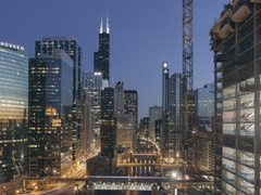 8-Day USA Central South Full-Experience Tour from Chicago